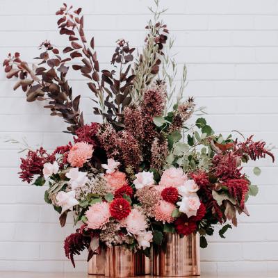 Event Florist Melbourne | Thrive Flowers & Events