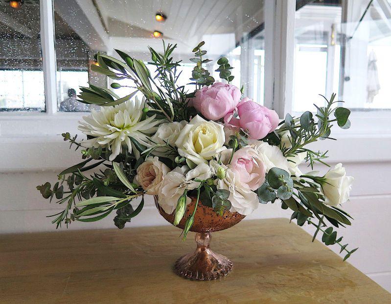 Melbourne Event Florist Centrepiece Design Venue Decor | Thrive Flowers & Events