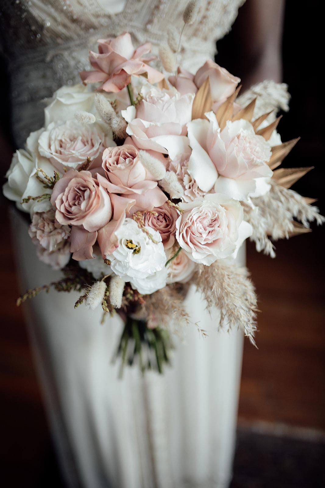 Melbourne Wedding Florist Bride Bouquet Flowers-5 | Thrive Flowers & Events