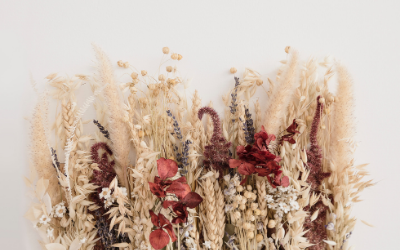 Everlasting Dried Flowers | Thrive Flowers & Events: Melbourne Flower Delivery