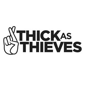 Thick as Theives, Event Flowers Client   Thrive Flowers & Events
