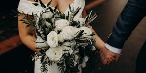 Weddings Bridal Flowers Melbourne | Thrive Flowers, Collingwood