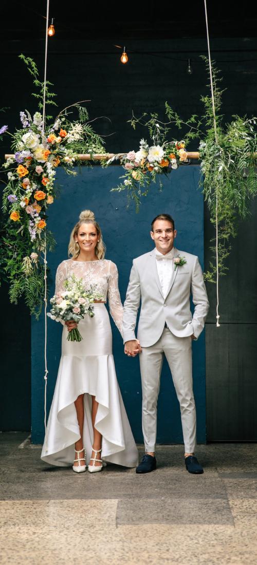 Wedding Enquiries   Thrive Flowers, Collingwood
