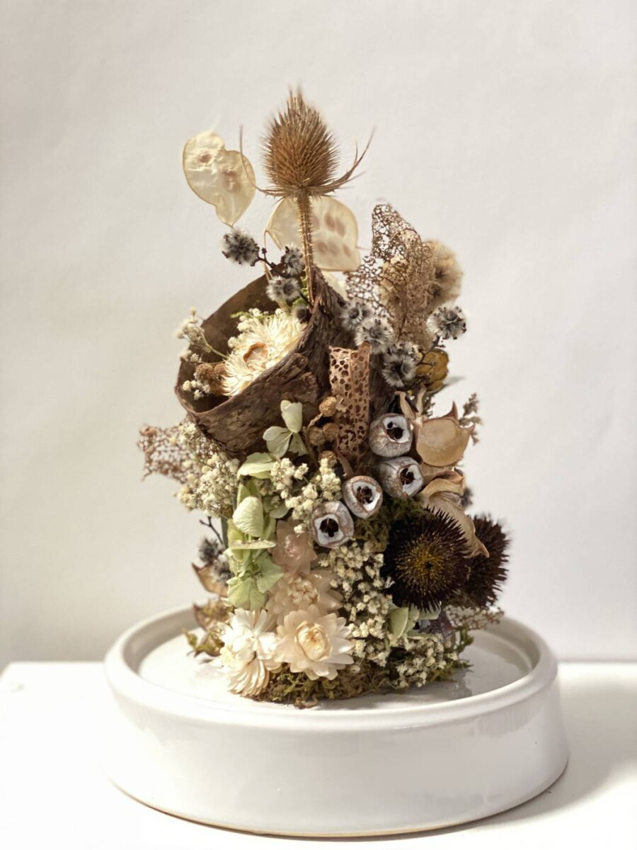 Everlasting Dried Flowers- Excite 2 | Thrive Flowers: Order Online, Flower Delivery Melbourne