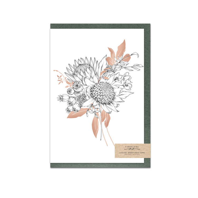 Daisies Gift Card for Flower Deliveries Melbourne | Thrive Flowers & Events
