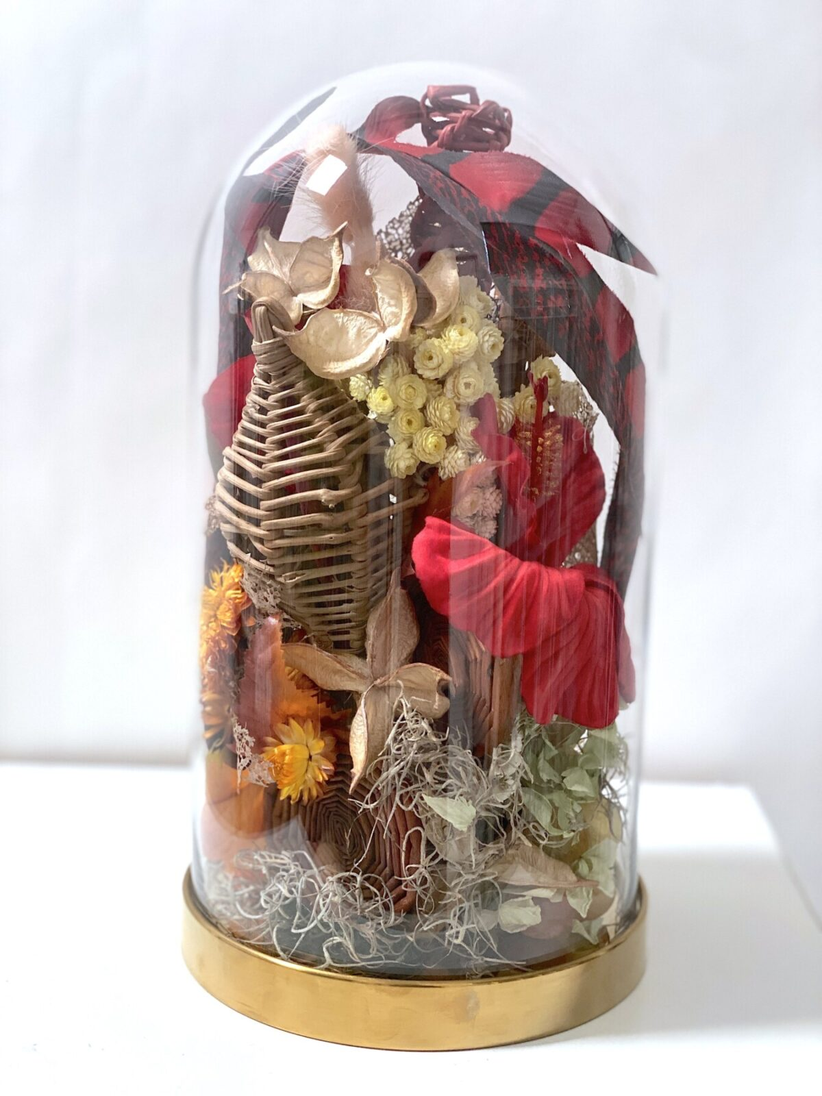 Everlasting Dried Flowers, Determination | Thrive Flowers & Events