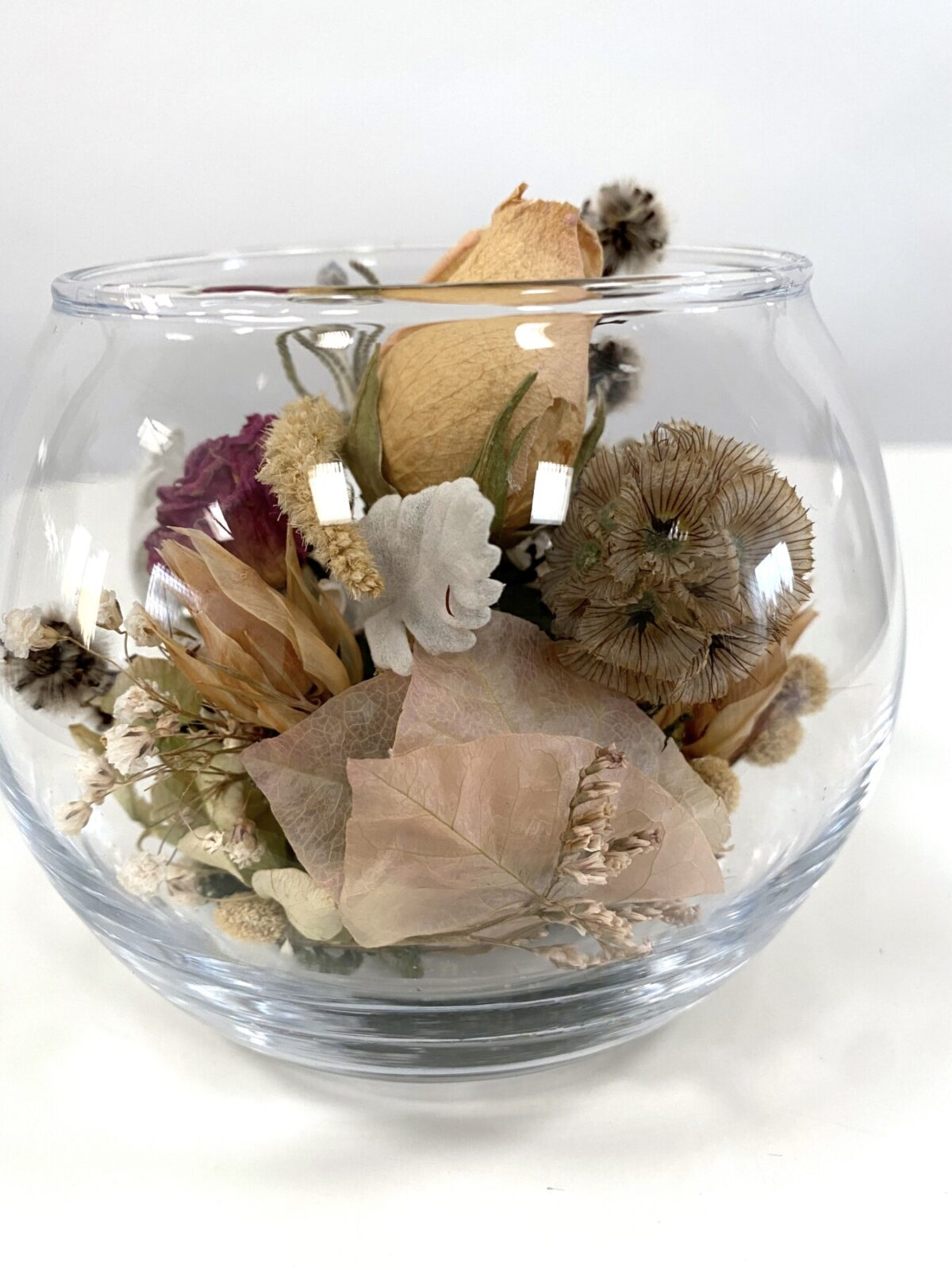 Everlasting Dried Flowers- Worthy | Thrive Flowers: Order Online, Flower Delivery Melbourne