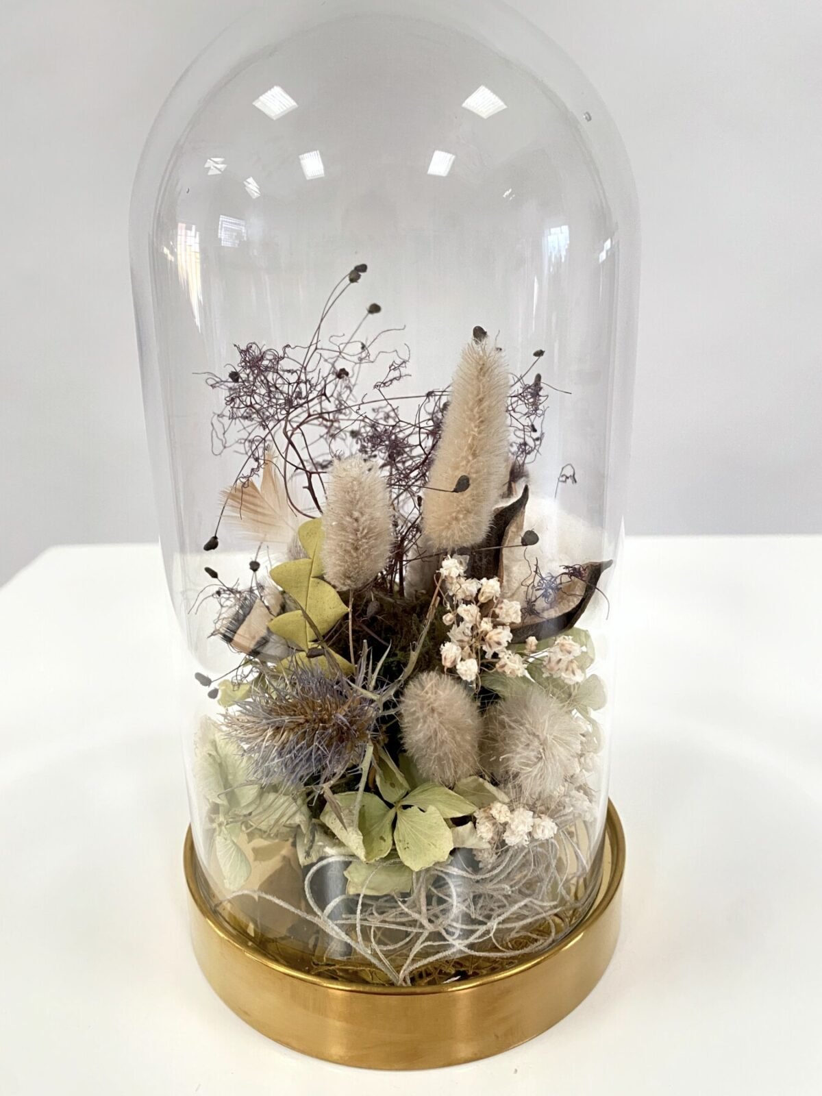 Everlasting Dried Flowers, Wonder: Sustainable Flower Delivery Melbourne | Thrive Flowers & Events