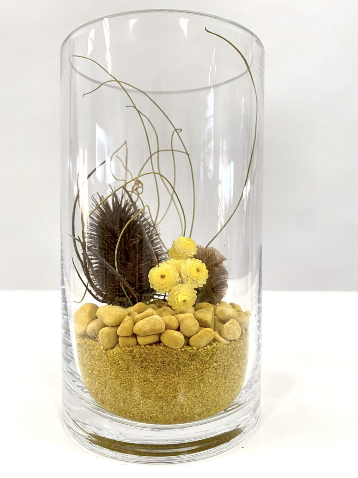 Everlasting Dried Flowers, Cheerful: Sustainable Florist Melbourne | Thrive Flowers Order Online
