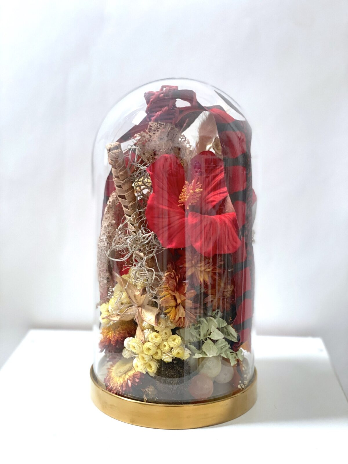 Everlasting Dried Flowers: Determination | Order Online Flower Delivery Melbourne, Thrive Flowers
